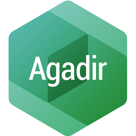 Agadir - Category: Structural Analysis