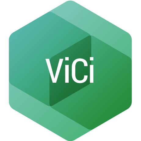 ViCi - Category: Structural Analysis