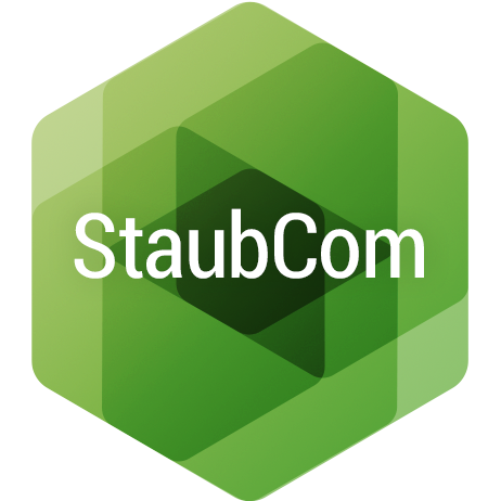 StaubCom - Category: Structural Analysis